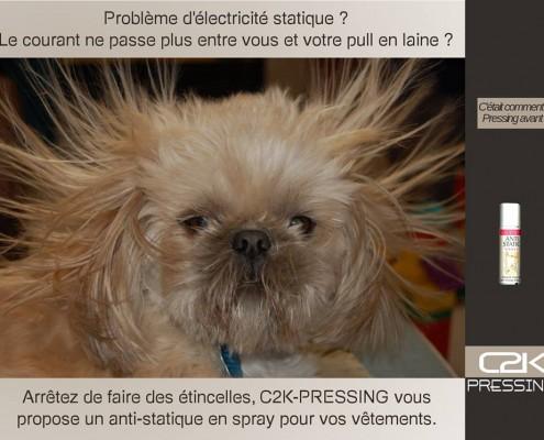 Electricité Statique